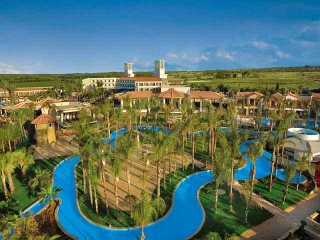 Olympic Lagoon Resort Hotel,  Ayia Napa, Cyprus. Best hotel ever