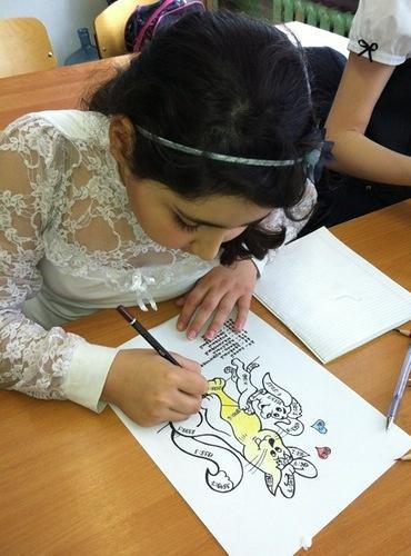 математические раскраски: Математические Раскраски, Kids Crafts, Schools Projects