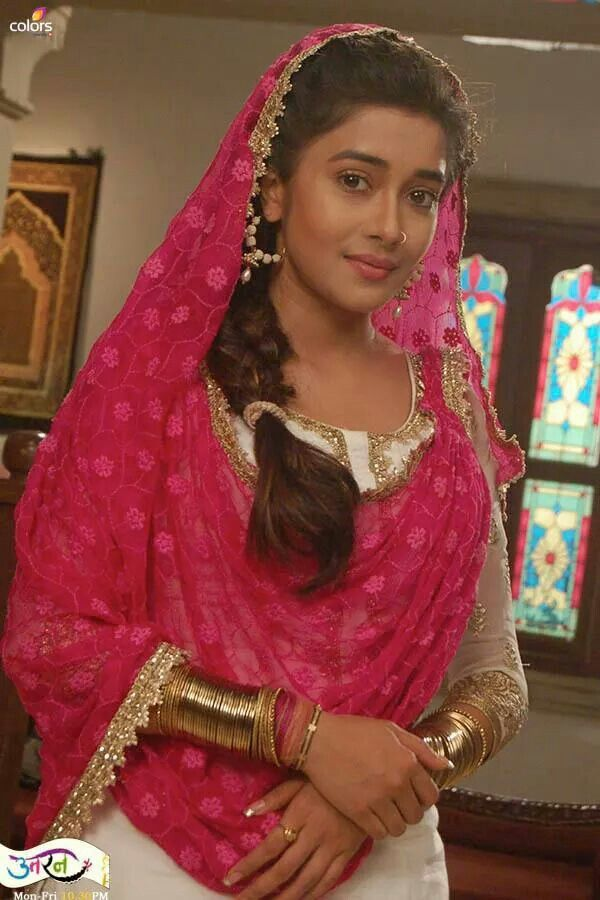 Meethi is pretty... screen off Uttaran