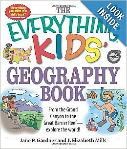 Free Resources for Teaching World Geography