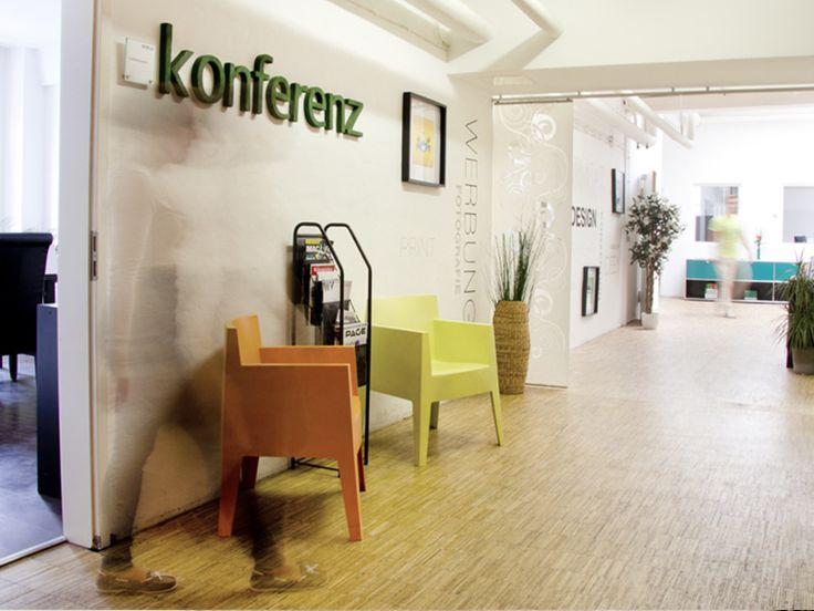 Flur #onelio #werbeagentur #agentur #werbung #düsseldorf #design
