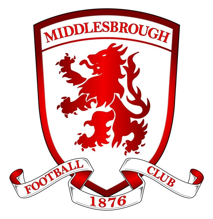 Middlesbrough FC, The Championship, Middlesbrough, North Yorkshire, England
