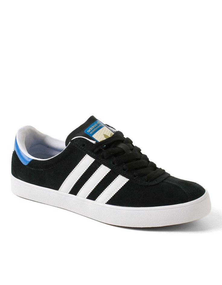 Adidas Skate Shoe. throwback.