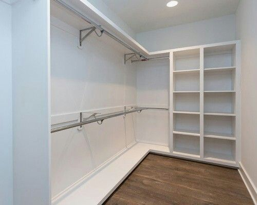 do you need to whip your small walk in closet into shape on extraordinary small walk in closet ideas makeovers id=87555