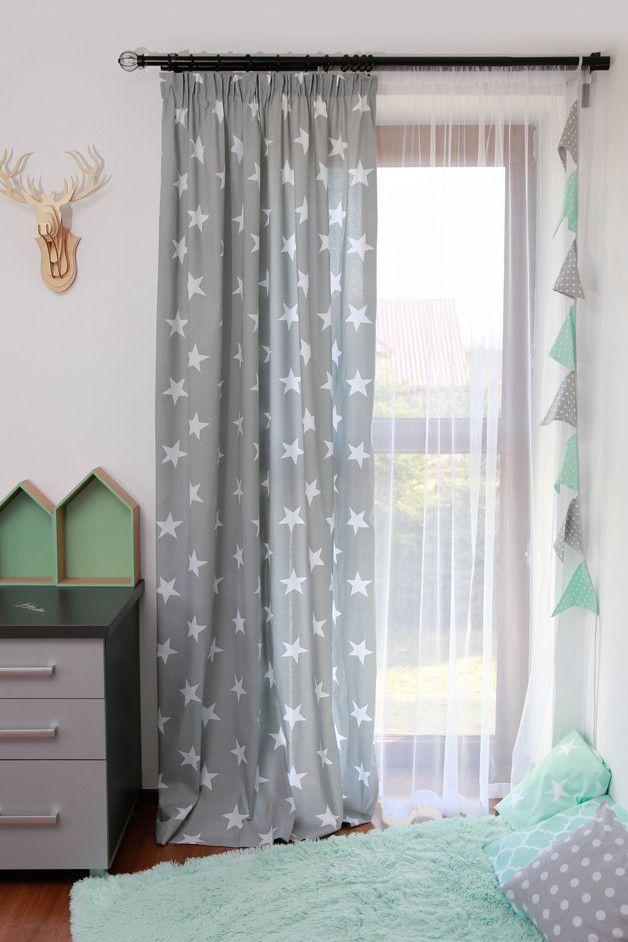 Die besten 25+ Gardinen mit kräuselband Ideen auf Pinterest - wohnzimmer ideen vorhange