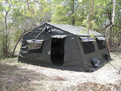 34 Best Military Surplus Tents Images On Pinterest