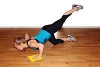 Красота и здоровье!: Сжигаем жир: утренний комплекс упражнений для поху...