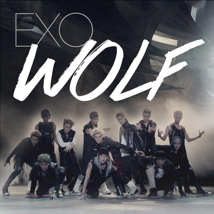 #Exo #Wolf