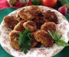 Recipe Chicken Kroketten by krautermix - Recipe of category Side dishes