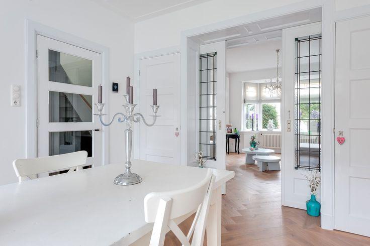 Jaren30woningen.nl | Stijlvolle kamer en suite