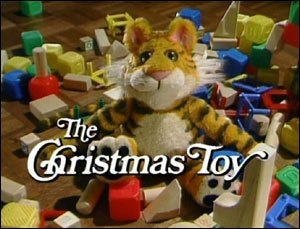 Top 10 Christmas TV Specials: The Christmas Toy