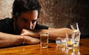 oração para ele parar de beber