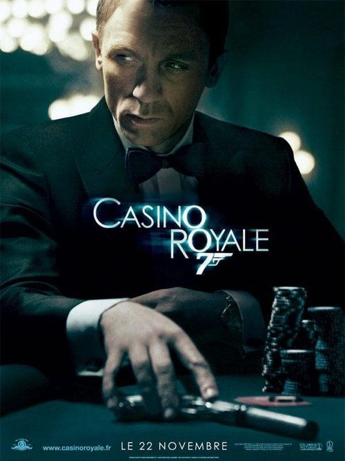 Watch->> Casino Royale 2006 Full - Movie Online