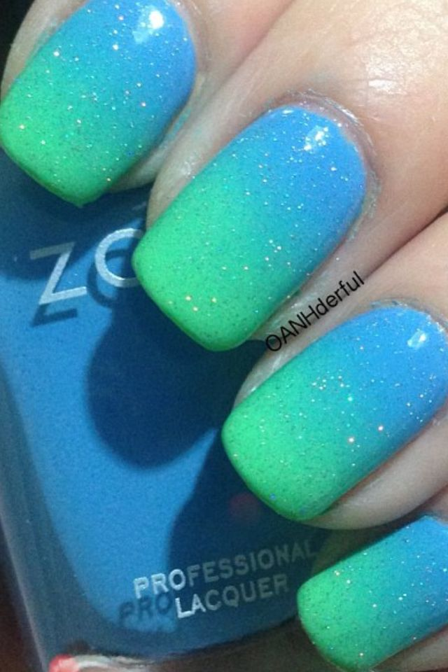 60 Nail Art Ideas To Make You Look Trendy And Stylish - 25+ Unique Green Nail Ideas On Pinterest Matte Green Nails