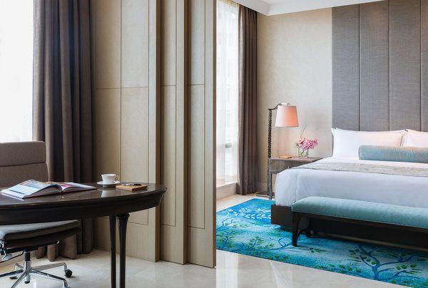 Raffles Jakarta Opens its Doors