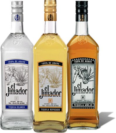 Don't fuck around with some trendy overpriced tequila - get the stuff Mexicans actually buy for themselves - el Jimador.  I get the Reposado.