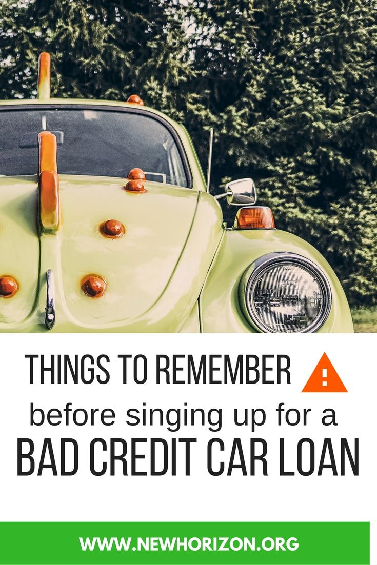 The truth about bad credit loan refinancing personal loan tips pinterest bad credit loans credit loan and truths