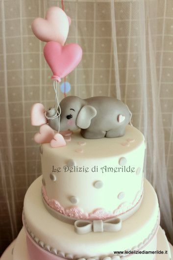 Torte per Bambini | Le Delizie di Amerilde, Party & Cake Design