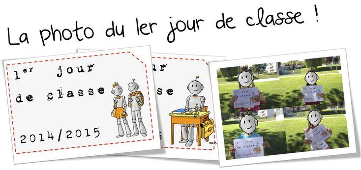 38 best images about outils pour la classe on pinterest for Decoration porte de classe cycle 2