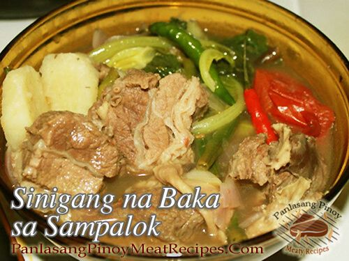 how to make beef broth panlasang pinoy