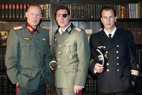 the von stauffenberg plot essay Claus schenk graf von stauffenberg 43k likes colonel claus schenk graf von stauffenberg known to history as the german officer who tried to.
