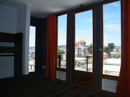 Vista desde habitación Ferreiro, en segundo piso de Patio Ferreiro B&B Cartagena, Chile.