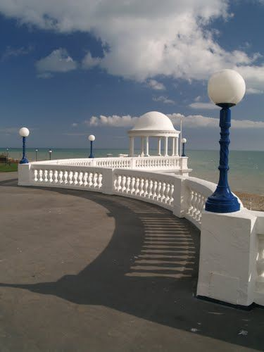 bexhill on sea - Google Search