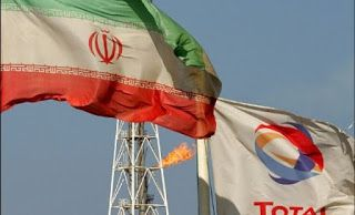 Ιράν: Συμφωνία 48 δισ. δολ. με τη γαλλική Total για το φυσικό αέριο