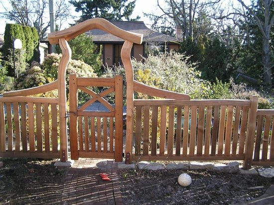 17 Best 1000 images about rustic fencing and gates on Pinterest
