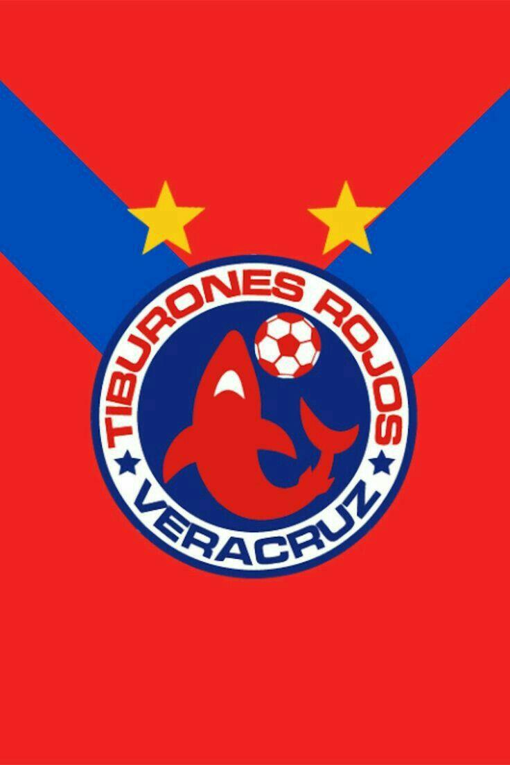 Club Deportivo Tiburones Rojos de Veracruz (Veracruz-México)