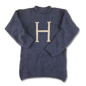 H For Harry Adult Sweater from Universal Orlando