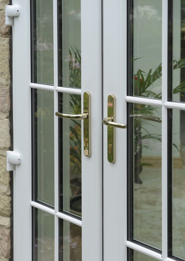31 Best French Doors Images On Pinterest French Doors Ranges And