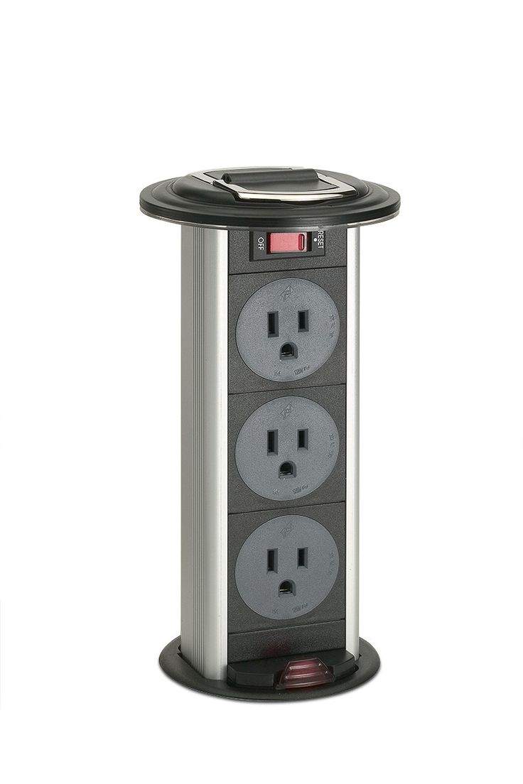 The punto is a complementary addition to any desktop it consists of a - The First Ever Power And Communications Grommet Specifically Designed For Kitchens Laboratories Medical Offices