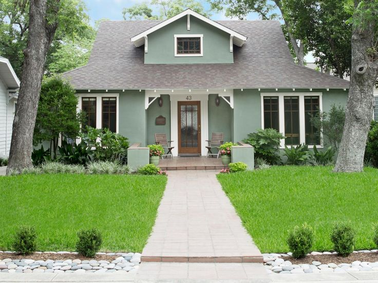 copy the curb appeal san antonio tx craftsman style homescraftsman exteriormodern - Exterior Home Design Styles