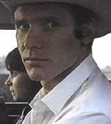 Harrison Ford; American Graffiti