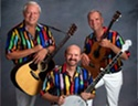Kingston Trio at the Midland Theatre November 2011