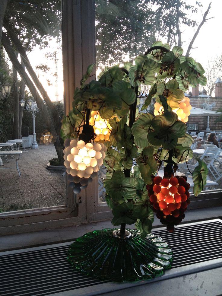 #sunday #winter #lamplight