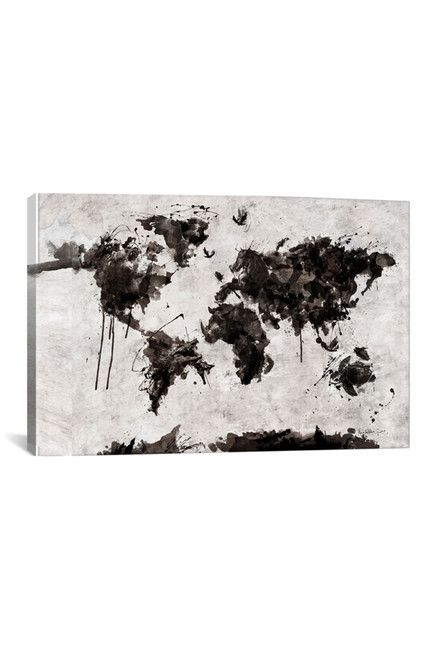 Canvas Art Prints And Giclee Canvas Prints Worldgallery Wall Art