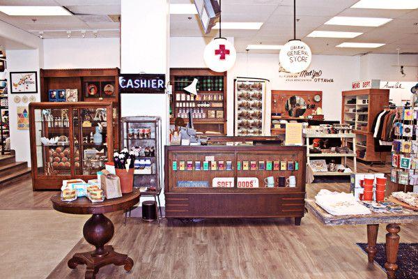 A Visit to Drake General Store