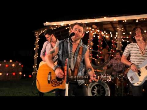 Brandon Kirkley and the Firecrackers - Settle It Down [Official Music Video]