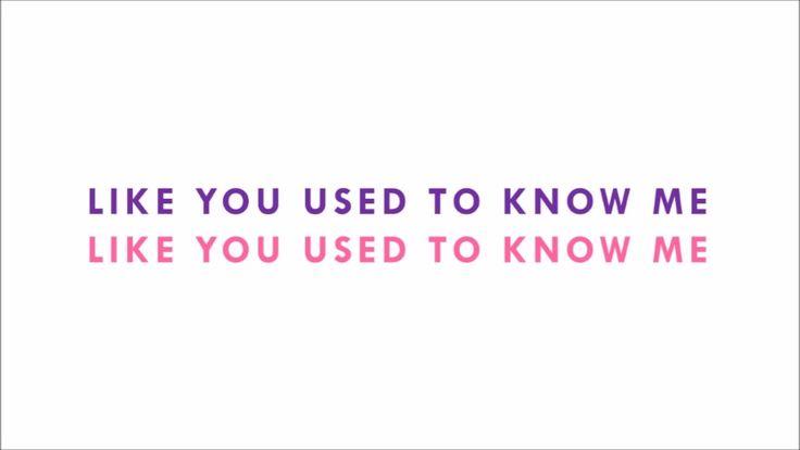 Little Mix - No More Sad Songs (Lyrics + Names)
