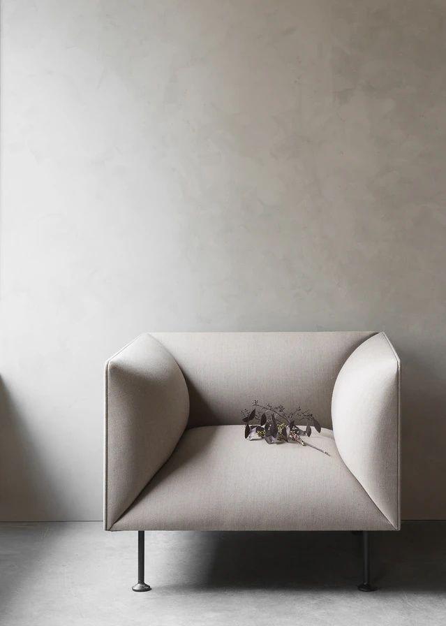 Menu Godot Lounge Chair Minimalist Furniture Design Minimalist Furniture Furniture