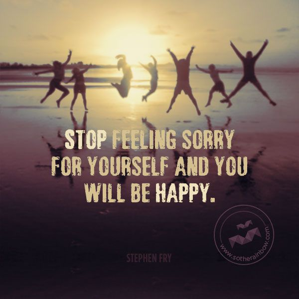 Stop Saying Sorry Quotes: 70 Best Images About Don't Worry, Be Happy! On Pinterest