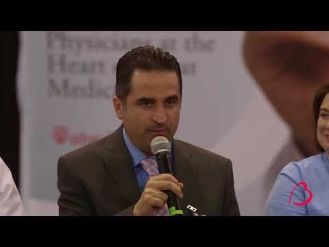 What Can You Do to Prevent Cancer or Detect it Early? - WATCH THE VIDEO.    *** how do u prevent cancer ***   2016 Health and Fitness Expo Physician Panel Discussion Video credits to the YouTube channel owner