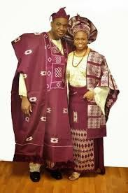 Traditional African Clothing 8
