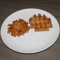 Havermoutwafels : Koolhydraatarme recepten