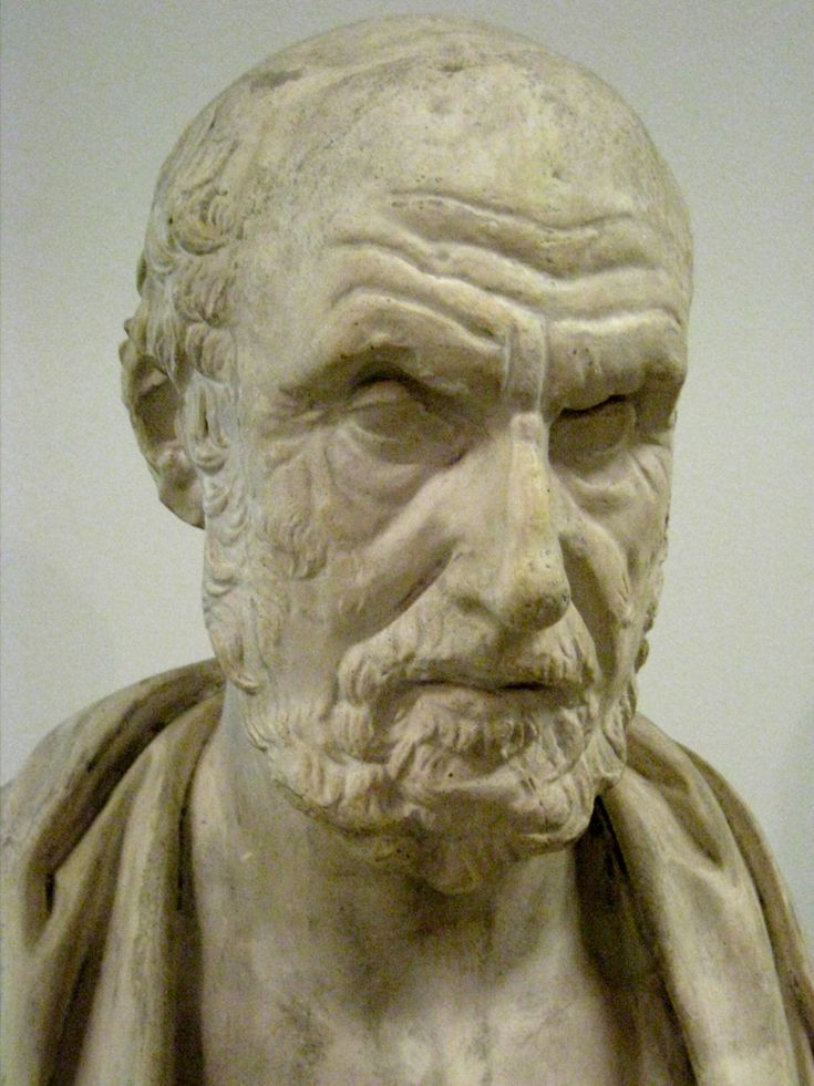 Hippocrates of Cos (c. 460 BCE – c. 370 BCE) was an ancient Greek physician of the Age of Pericles (Classical Athens), and is considered one of the most outstanding figures in the history of medicine. He is referred to as the father of Western medicine in recognition of his lasting contributions to the field as the founder of the Hippocratic School.