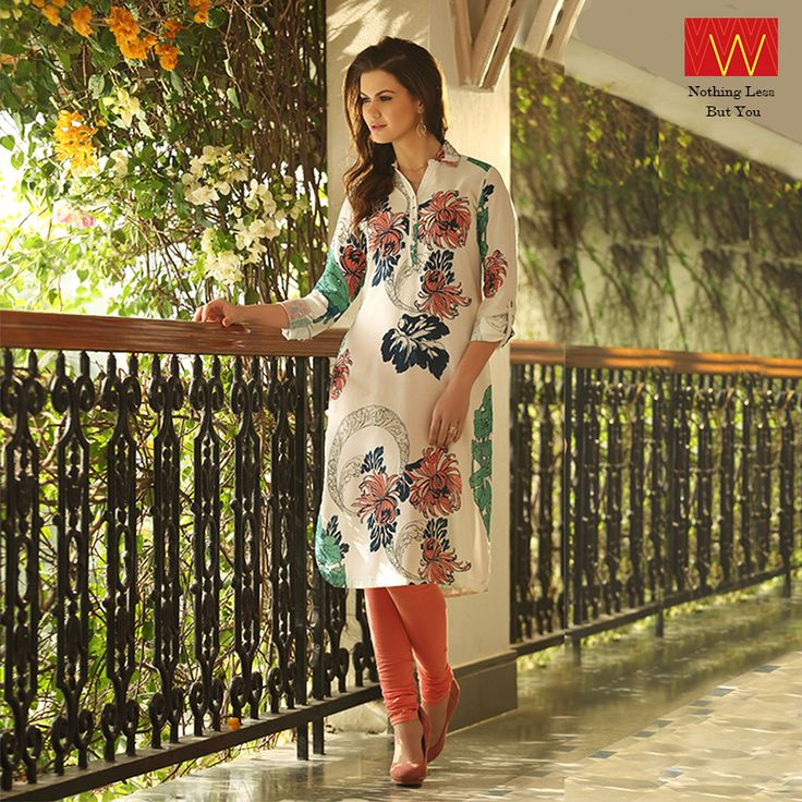 Pick here :- http://www.wforwoman.com/products/clothing/ss15-topwear/w/floral-affairs/
