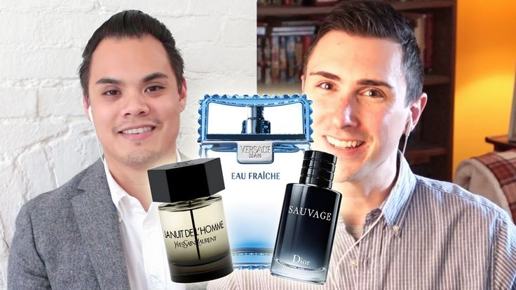 The Best Fragrances For Men: A Q&A with Dave from Fragrance Bros