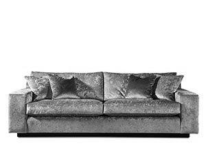 3 Seater Sofa W 241CM D 103CM H 71CM 2.5 Seater Sofa W 211CM D 103CM H 71CM Chair W 95CM D 99CM H 71CM